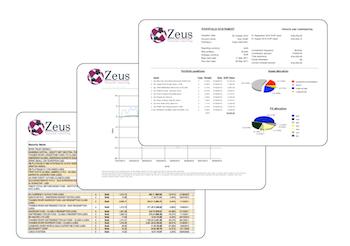 ZEUS Charts 1