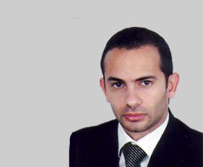 Constantinos Pierides CFTe, MSTA, MBA